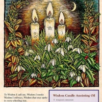 Imbolc: the first of the springtime festivals