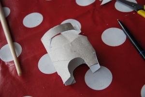 Toilet Paper Roll Fun