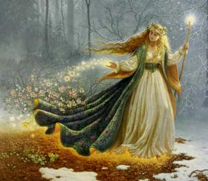 The celebration of Ostara - The Art of Home Education