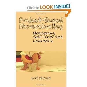 Project Based Homeschooling