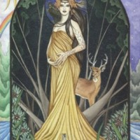 Summer Solstice - Litha