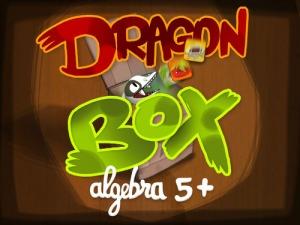 DragonBoxAlgebra5+