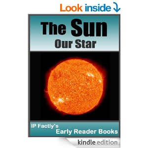 The Sun - Our Star. Space Books for Kids