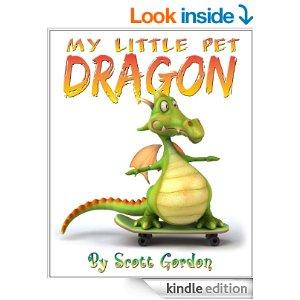 My Little Pet Dragon