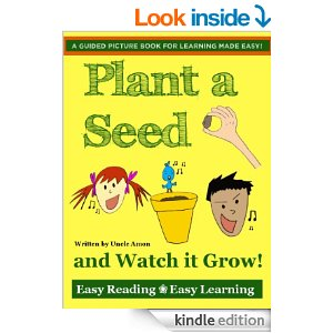 Plant a Seed and Watch it Grow