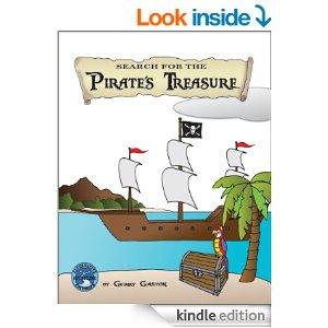 Search for the Pirate's Treasure
