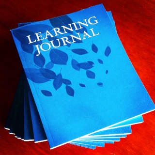 Learning Journal by Sarah Barak http://theartofhomeeducation