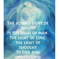 Advent - The Fourth Week